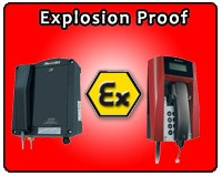 Explosion Proof phones