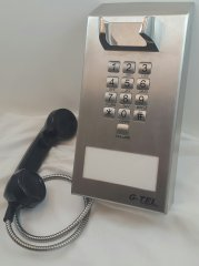 Vandal Resistant, Prison, Jail & Hospital Patient Phones