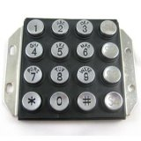 CS400 16-Button Keypad