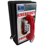 Bell Style Emergency Phone