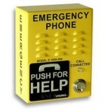 Viking Emergency Handsfree ADA Compliant Phone