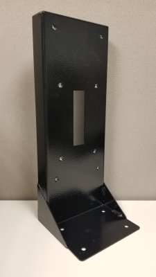 Counter Mount L Plate